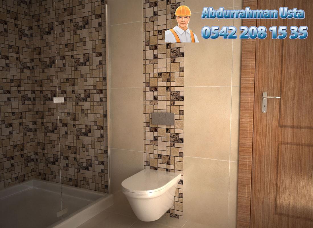 bursa balat mahallesi banyo yenileme ustası