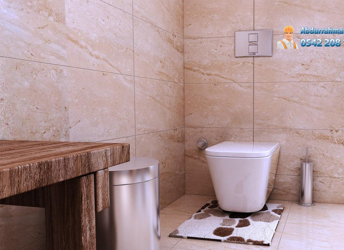 bursa beşevler mah. banyo tamirat tadilat ustası
