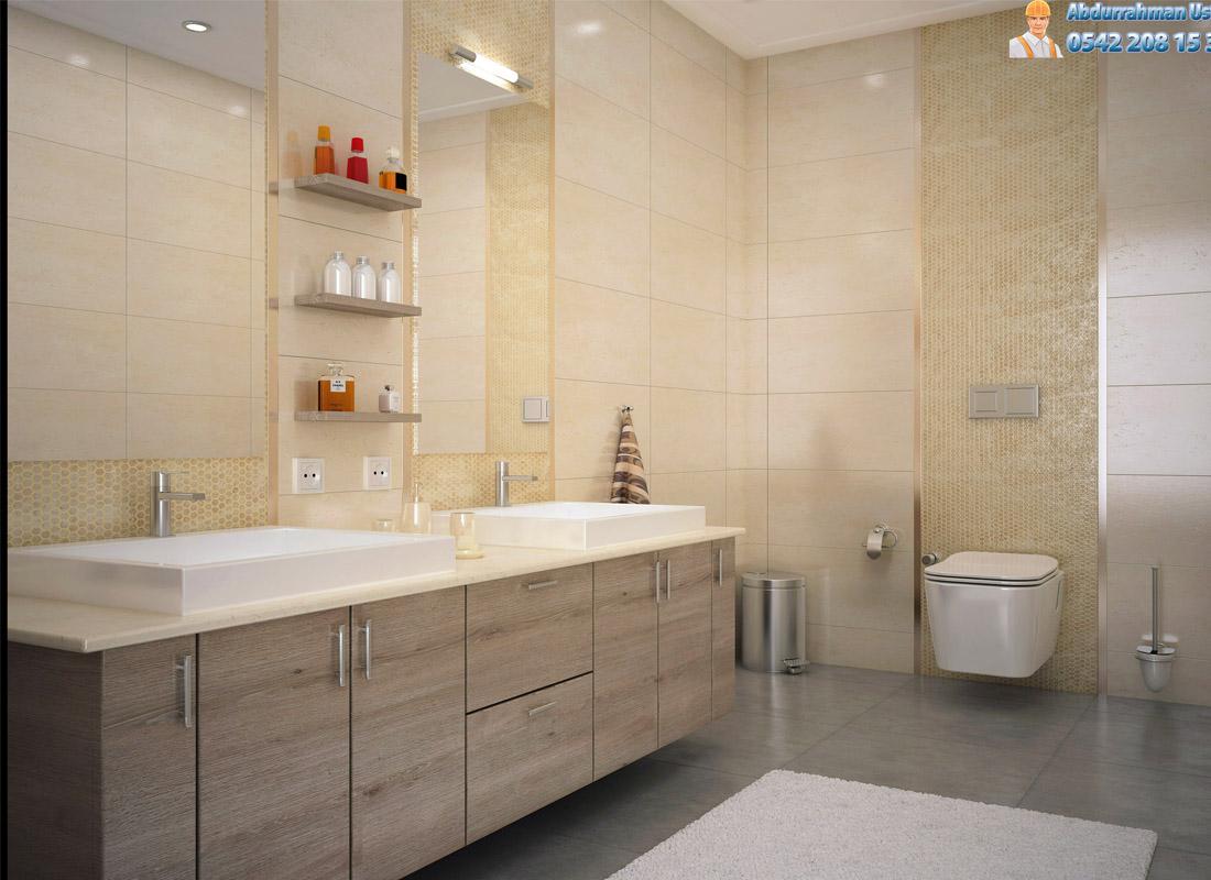 bursa çamlıca mahallesi banyo tamirat ve tadilat ustası