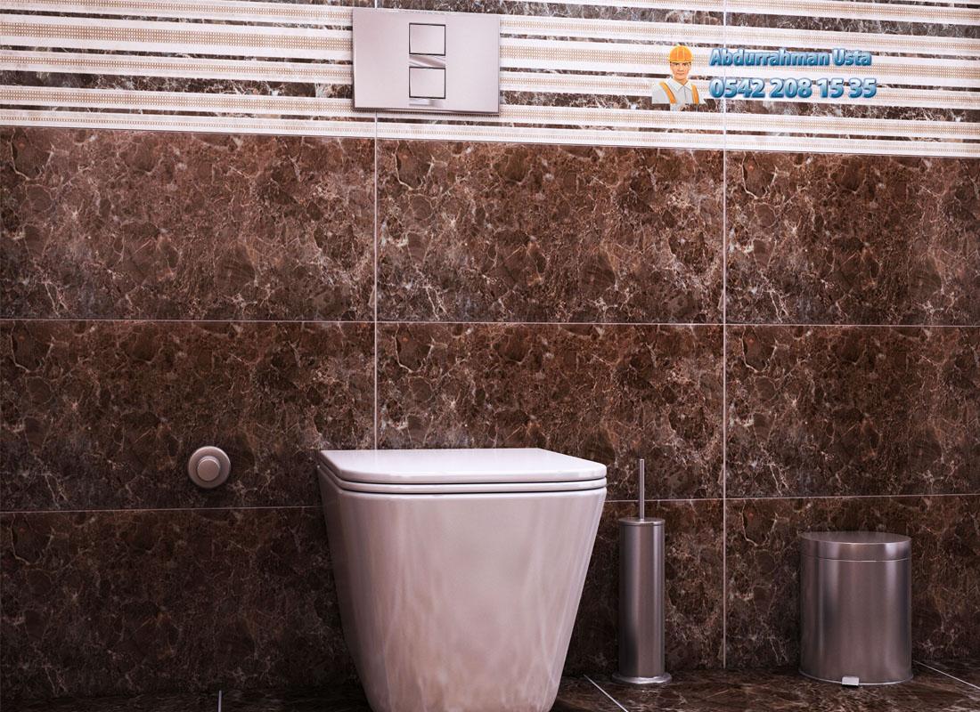 bursa cumhuriyet mahallesi banyo yenileme ustası