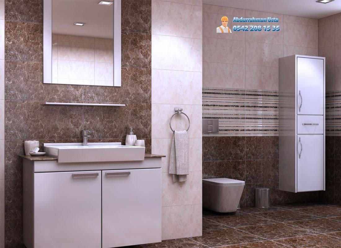 bursa cumhuriyet mahallesi banyo tamirat ve tadilat ustası