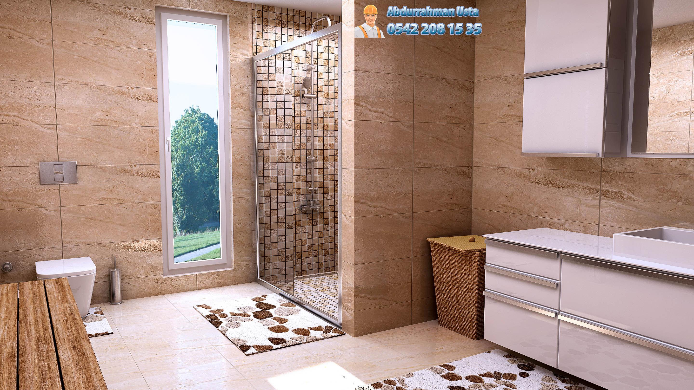 bursa görükle banyo tamirat tadilat ustası