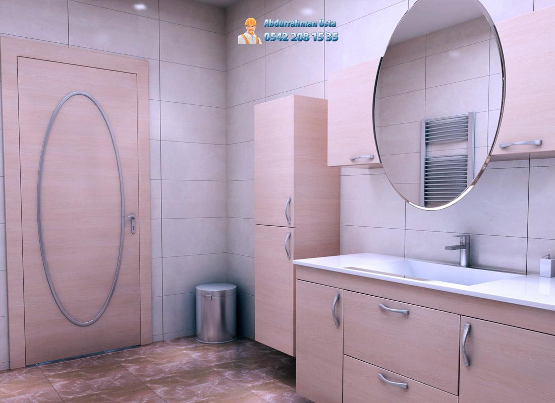 bursa konak mahallesi banyo yenileme ustası