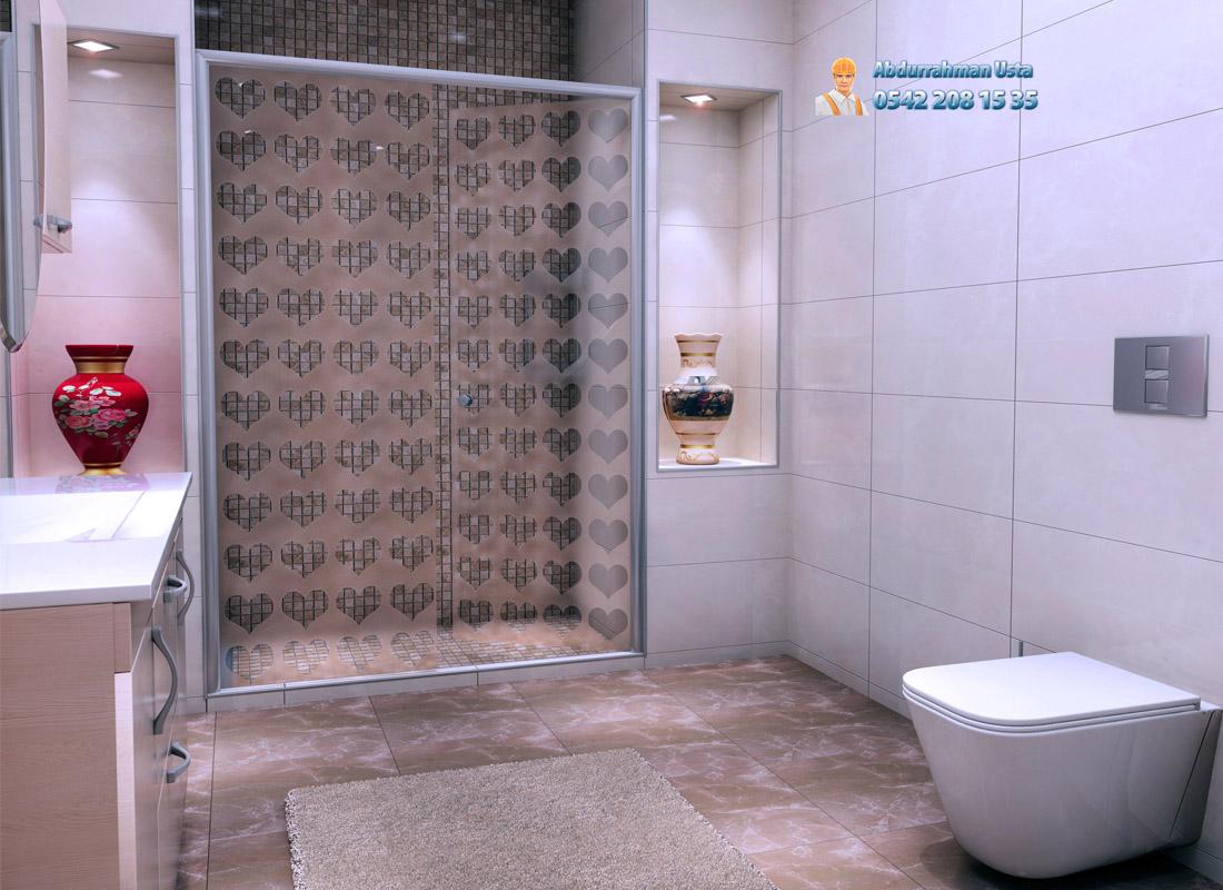 bursa konak mahallesi banyo dekorasyon ustası