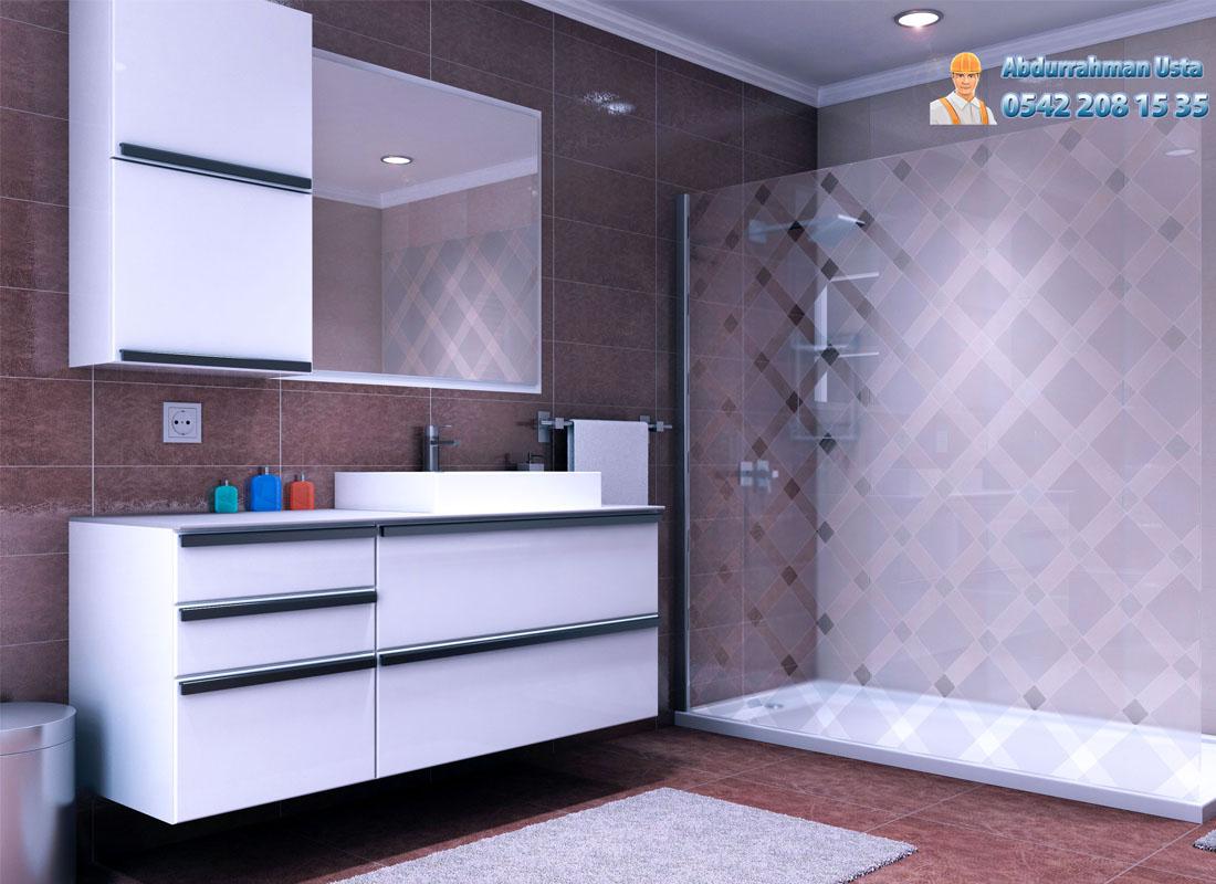 bursa kültür mahallesi banyo dekorasyon ve yenileme ustası