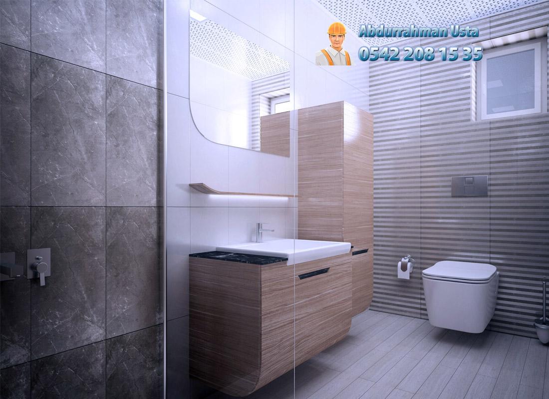 bursa altınşehir mahallesi banyo dekorasyon ustası