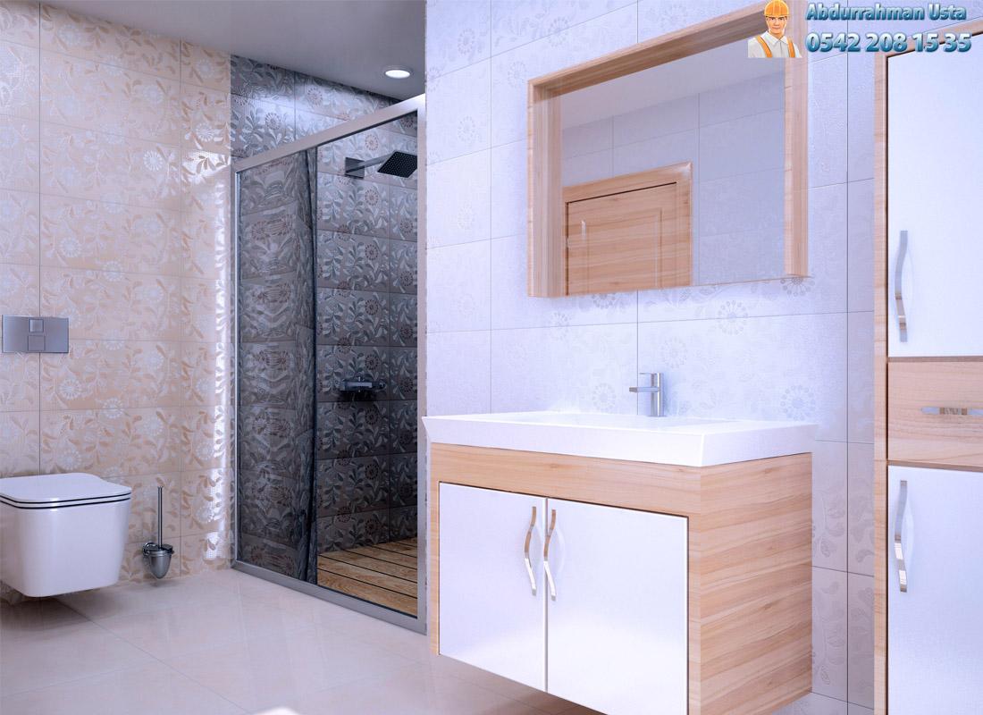 bursa millet mahallesi banyo tamirat tadilat ustası
