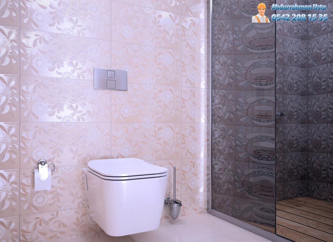 bursa millet mahallesi banyo yenileme ustası