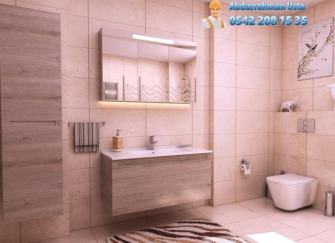 bursa yüzüncüyıl mahallesi banyo tamirat tadilat ustası