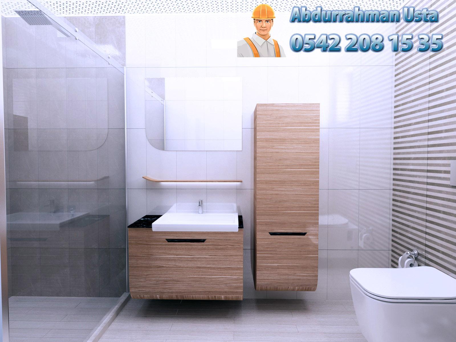 bursa osmangazi banyo tamirat ve tadilat ustası